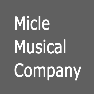 micle musical company